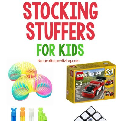 35 Best Stocking Stuffers for Kids