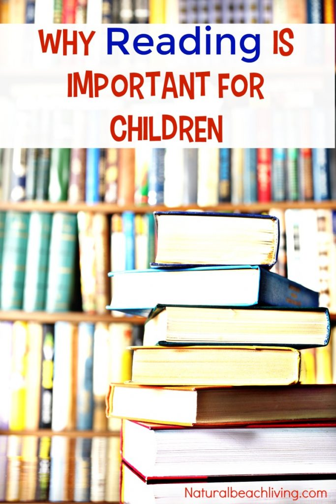 The Ultimate Guide to Reading and Developing a Love for Books, getting your children excited about books, why reading is important, and establishing a reading habit. Importance of Reading, Teaching a Child to Read, Reasons Why Reading is Important, Reading Challenge Ideas, Kids Reading Nook, Reading Challenge for Kids,