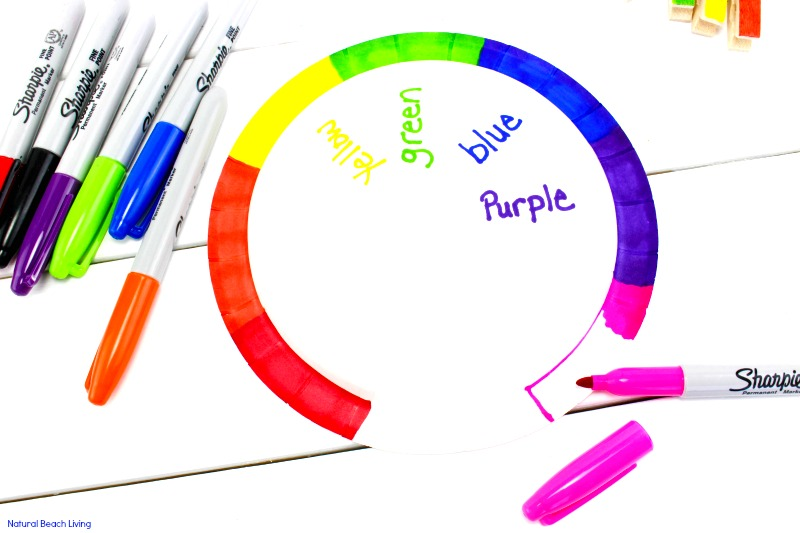Teaching Colors Activities,DIY Color Matching Craft, Teaching Colors, Teaching Color Activities to Preschoolers, Color Sorting Activities, Sorting Colors Activities, Color Matching for toddlers, DIY Color Craft, Color Matching Crafts, Color Activities for Preschool, Hands-on Learning Activities to help teach kids about COLORS in Preschool and Kindergarten. #coloractivities #craftsforkids #preschoolactivity #toddlers