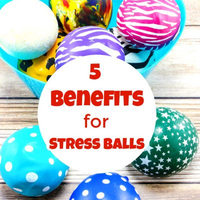 5 Awesome Stress Ball Benefits – DIY Stress Balls