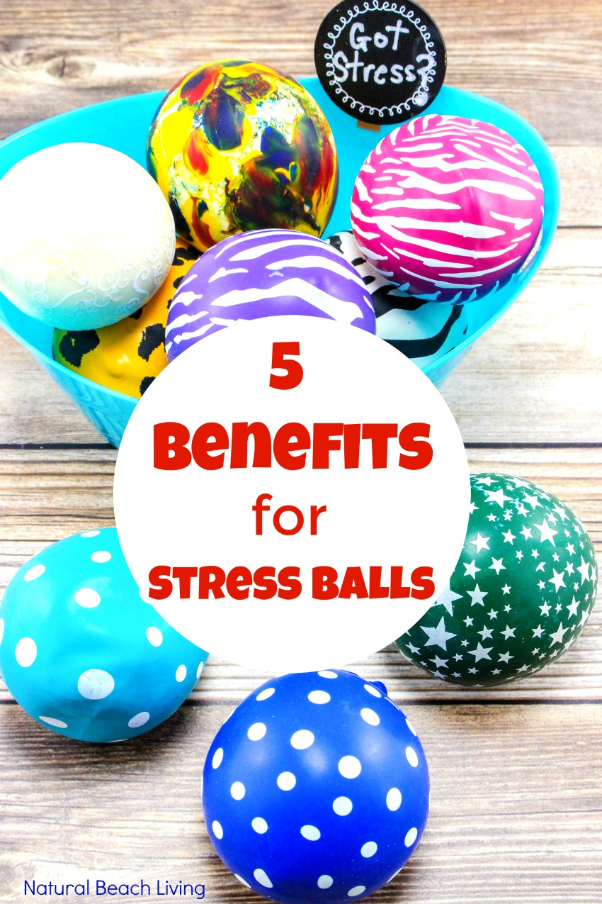 5 Awesome Stress Ball Benefits, Why Stress Balls are Effective, DIY Stress Balls, Make your own stress balls, Stress Relievers, How Stress Balls Help You and the benefits of using stress balls, Getting rid of anxiety with Stress Balls, Stress Balls for kids and How to Make Stress Balls Video