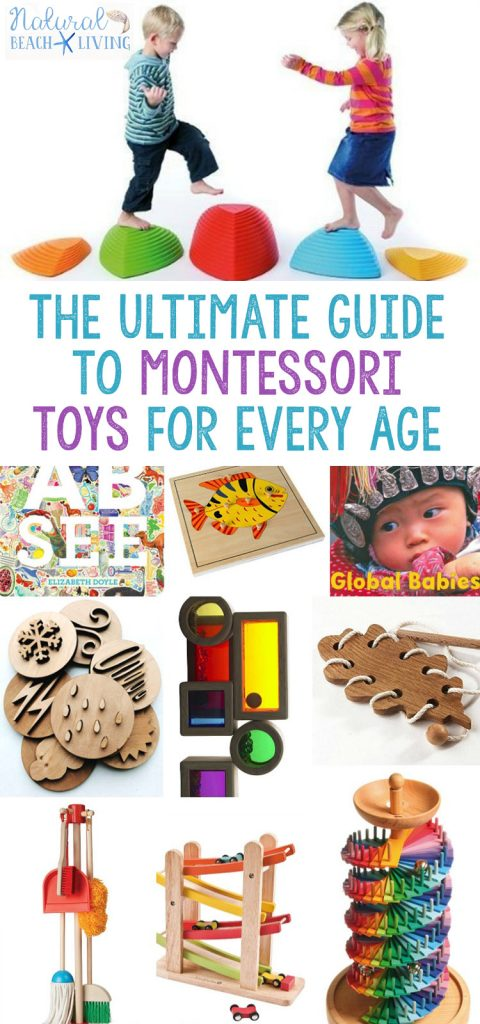 Top 10 Montessori Baby Toys for 6 -12 months, Great Montessori Gift Guide for babies, Baby Montessori, Montessori Toys for Baby, Montessori home, Toddler Toys, Montessori Toddler, Montessori Baby Activities, Montessori Baby Toys