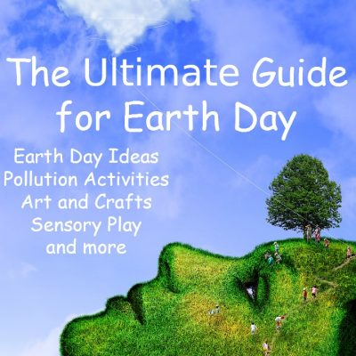 Ways to Celebrate Earth Day – 120+ Earth Day Ideas