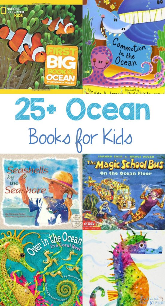 35+ Ocean Theme Activities for Preschool and Kindergarten, Hands on Ocean Activities for kids, ocean theme preschool lesson plans, Ocean Books for Kids, ocean theme preschool crafts, preschool ocean theme printables, Kindergarten and Pre k Under the Sea and Ocean Theme Science
