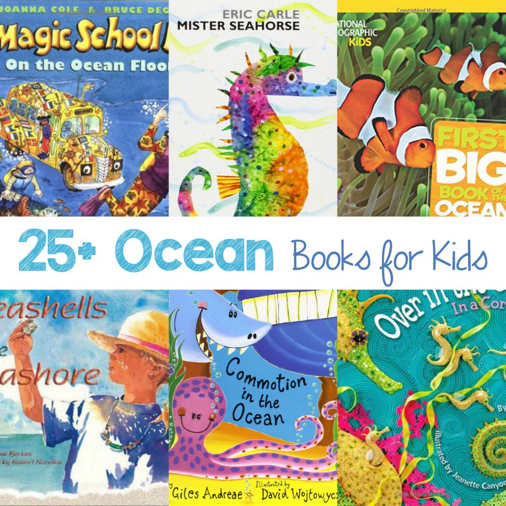 28+ Ocean Books for Kids, Ocean Themed Books for Preschoolers and Kindergarten, These books introduce children to the wonders of the sea and all kinds of ocean life, Children's Books About the Ocean, ocean themed books for kindergarten, under the sea books for preschoolers, ocean books for toddlers, ocean life books, under the sea books