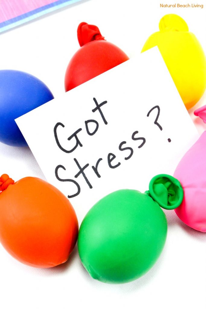 This super simple activity for how to make stress balls for kids is just what you need. If you are looking for a sensory activity, a stress-relieving idea, a fidget ball, or something to help strengthen hand muscles, DIY stress balls are amazing.