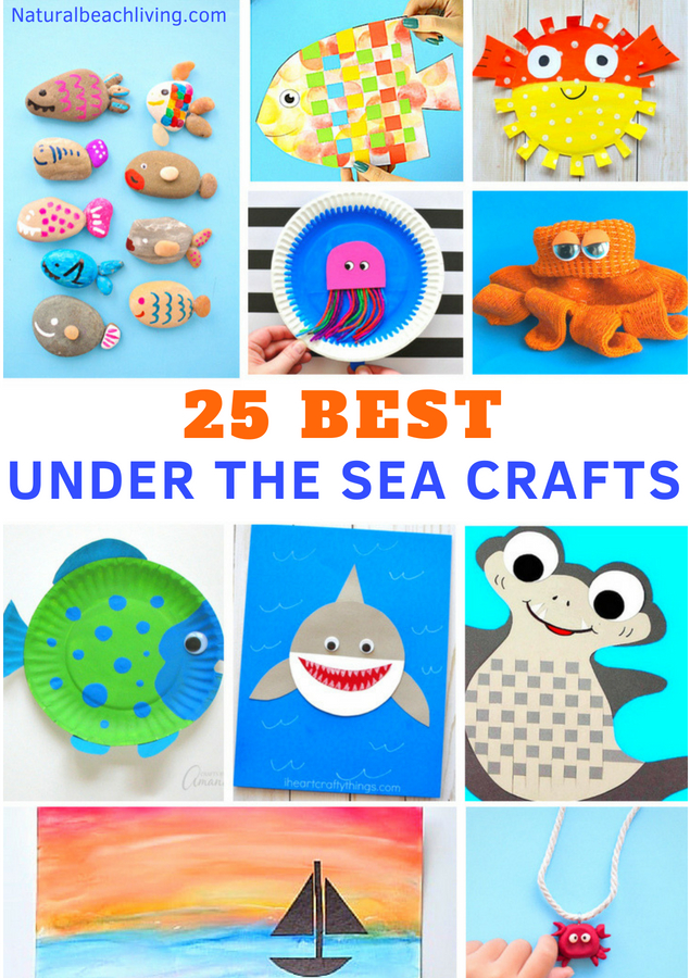 20+ Under The Sea Activities Your Kids will Love, Shark activities and printables, under the sea activities for preschoolers, Ocean Slime, Ocean Animals Activities, Under the Sea Snack Ideas, Ocean Unit Free Printables, Under the Sea Theme, Ocean Unit Study, Shark Week and More