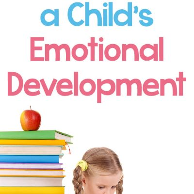 How Reading Helps a Child's Emotional Development