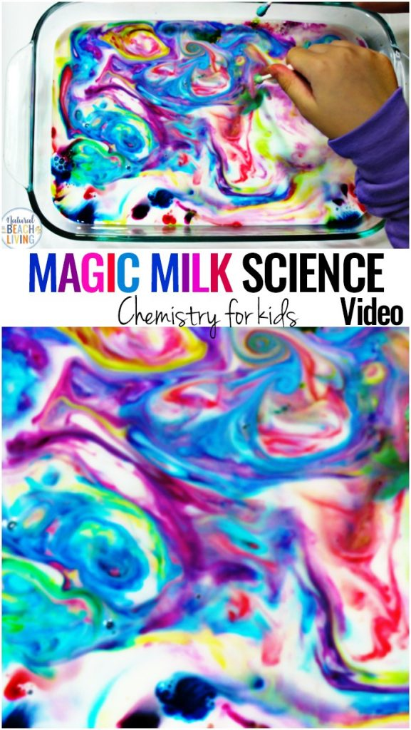 Fizzing Rainbow, Preschool Science Activities, Simple science activities are great for preschoolers and Kindergarten and this Fizzing Rainbow is easy to set up, and so much fun to experience. If you are looking for fun and easy science activities for kids Rainbow Science is amazing. Preschool Rainbow Science Activities with Video