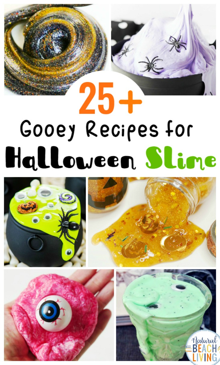Halloween Slime, An easy Halloween Sensory Bag, Sensory play for babies, toddlers and preschoolers, How to Make Halloween Sensory Bags, Mess Free Halloween Sensory Activities for exploring senses.