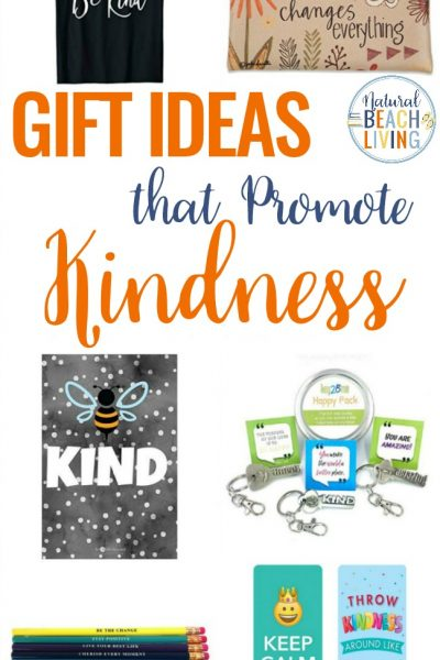 20+ Random Acts of Kindness Gift Ideas