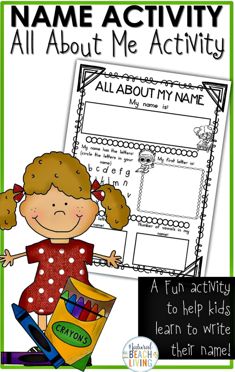 All About Me Preschool Theme Activities, All About Me Activities, The Preschool and Kindergarten age is the perfect time to start an All About Me Preschool Activities. At this age, they are interested in their bodies, and it's the ideal time to introduce the human body parts, emotions, and All About Me Printables