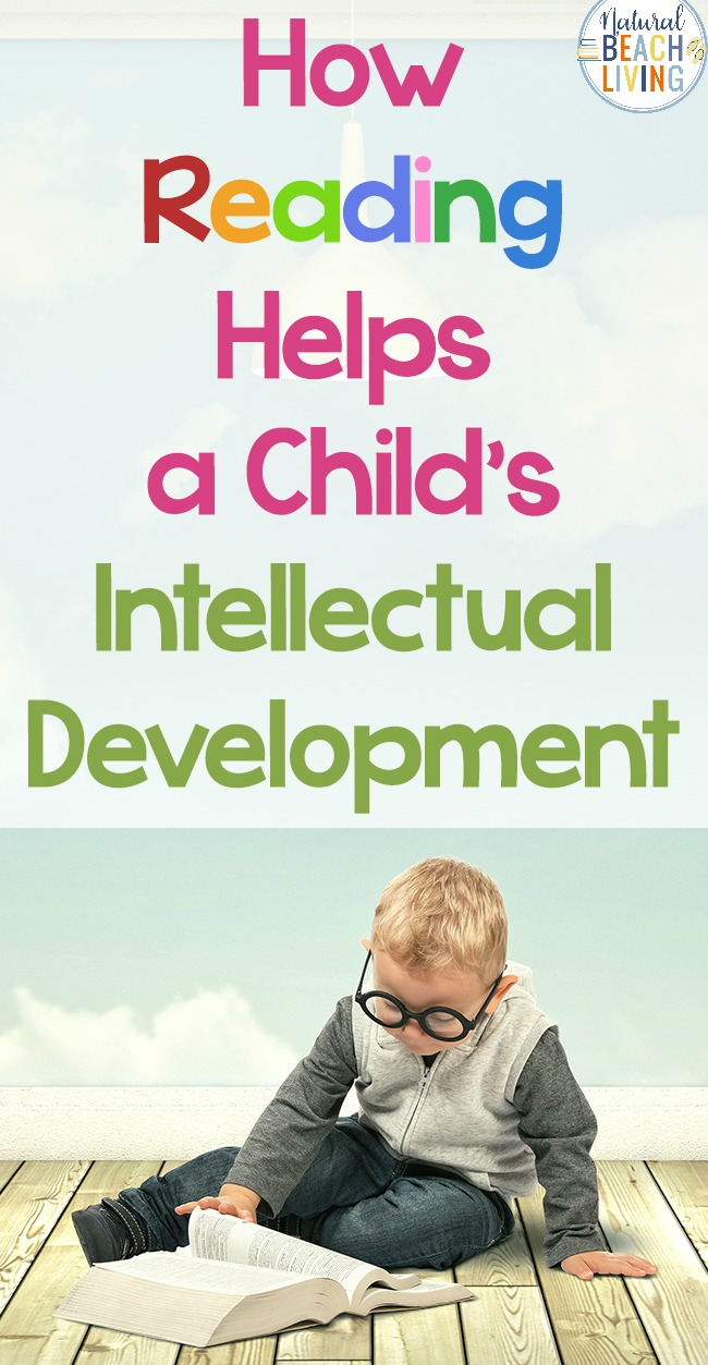 How Reading Helps a Child's Intellectual Development, Why Reading is Important, Reading helps a child in several areas of development. it opens the doors to imagination, enhanced vocabulary and success in life. Reading Habits and reasons why reading is important