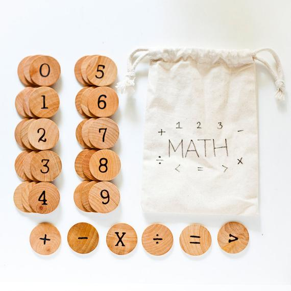 30+ Montessori Math Activities for Preschool and Kindergarten, Montessori math is full of hands-on learning activities, Montessori Math at Home, Montessori Printables and Montessori activities, plus, Montessori materials for home and classroom