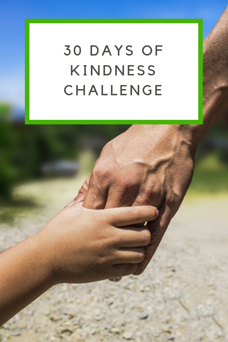 30 Days of Kindness Challenge, Random Acts of Kindness Ideas,The 30 Days of Kindness Challenge inspires you to take time out of each and every day to do something kind for a friend, a neighbor, a stranger, the environment, or your community. Acts of Kindness and Random acts of kindness printable,