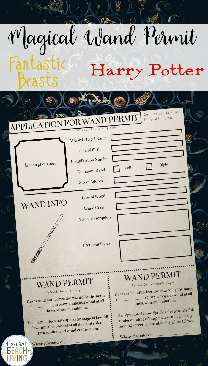 Fantastic Beasts Activities, Fantastic Beasts Ideas, Harry Potter Printables, Fantastic Beasts Printables, Harry Potter Activities make the experience even more magical with a few fun Fantastic Beasts and where to find them crafts, recipes, and party ideas.