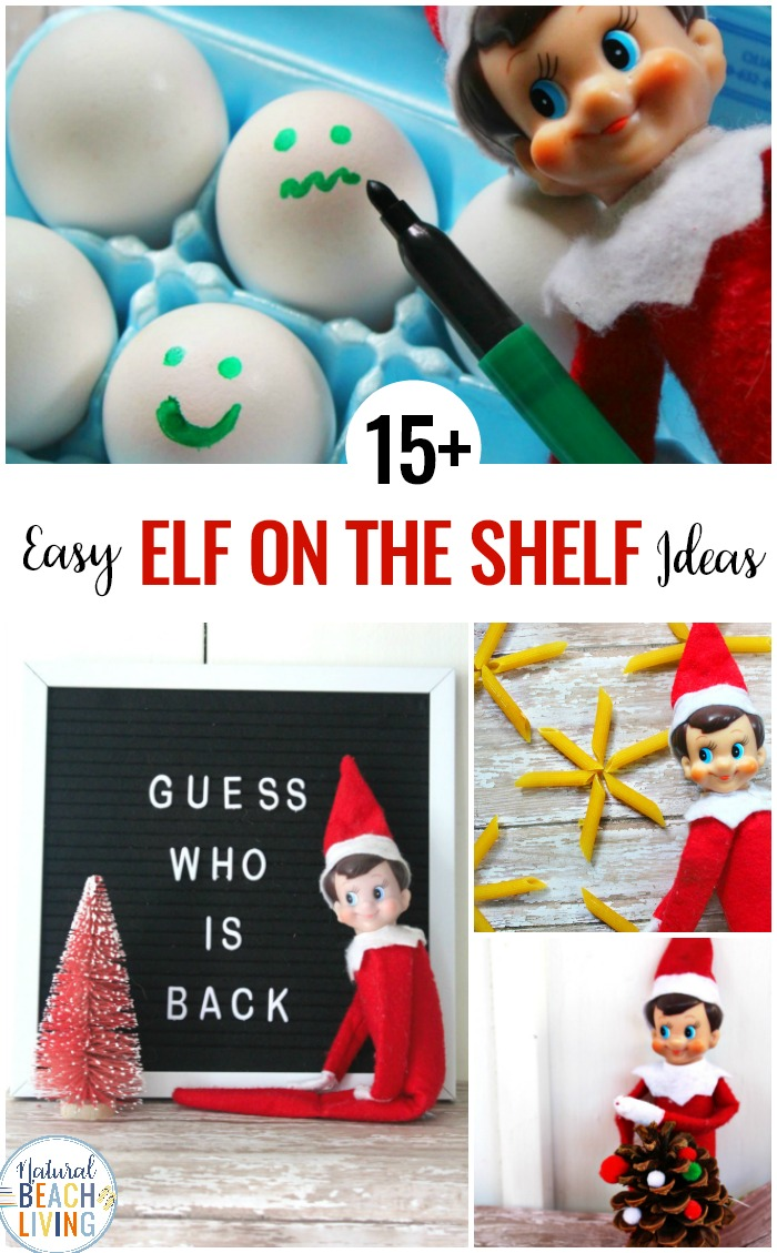 What is Elf on the Shelf About, find lots of funny Elf on the Shelf Ideas and tips to make your own Christmas traditions. The Best Elf on the Shelf Ideas and everything you need to know about The Elf on the Shelf