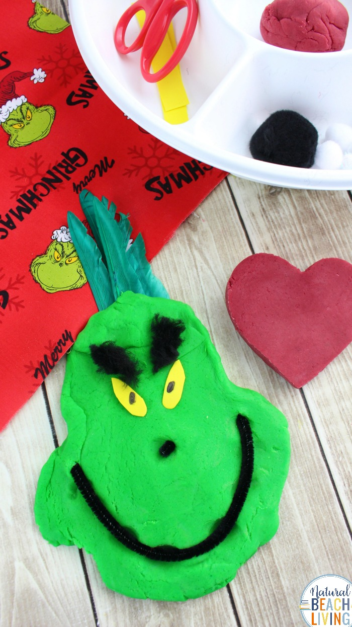 Grinch Party Ideas, What better during the Christmas season than celebrating with The Best Grinch Party Ideas. You'll find healthy Grinch snacks, yummy Grinch treats, Grinch activities, and more. Everything for the perfect Grinch Theme.