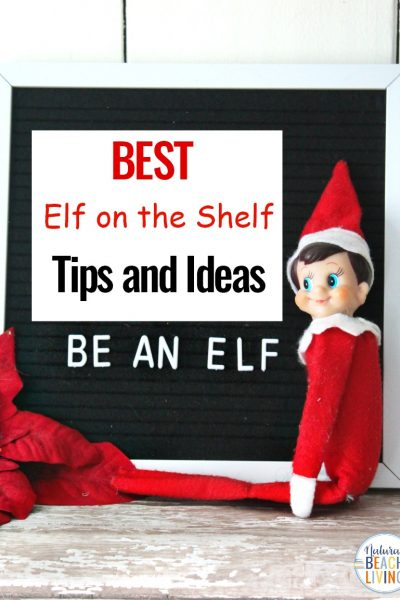 What is Elf on the Shelf About and Elf on the Shelf Ideas