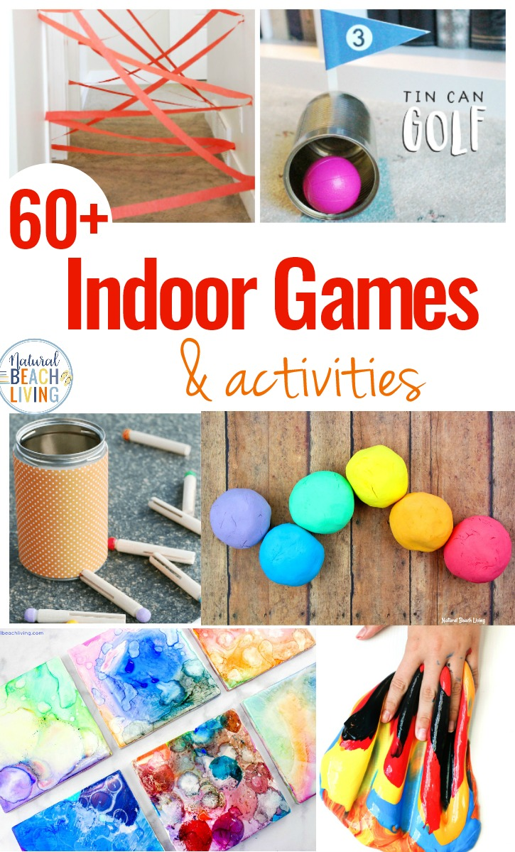 Fun Family Games For The Perfect Game Night Natural Beach Living