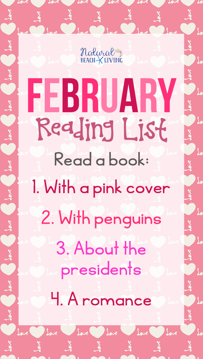 February Reading Challenge Ideas, The Best Reading Challenge and Book Suggestions. Full of great books inspired by winter themes and Valentine's Day for kids and adults. Reading challenges are fun because they help you explore new books and new authors. The importance of reading