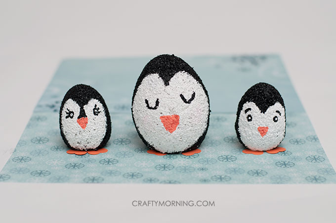 25+ Penguin Crafts for Kids, Penguin Activities for Kids, Penguin Crafts make a great winter kids craft, a preschool craft for home or a classroom and they are a perfect addition to your winter theme activities. Add these to a penguin theme for toddlers or preschoolers or make one with your kids for fun!
