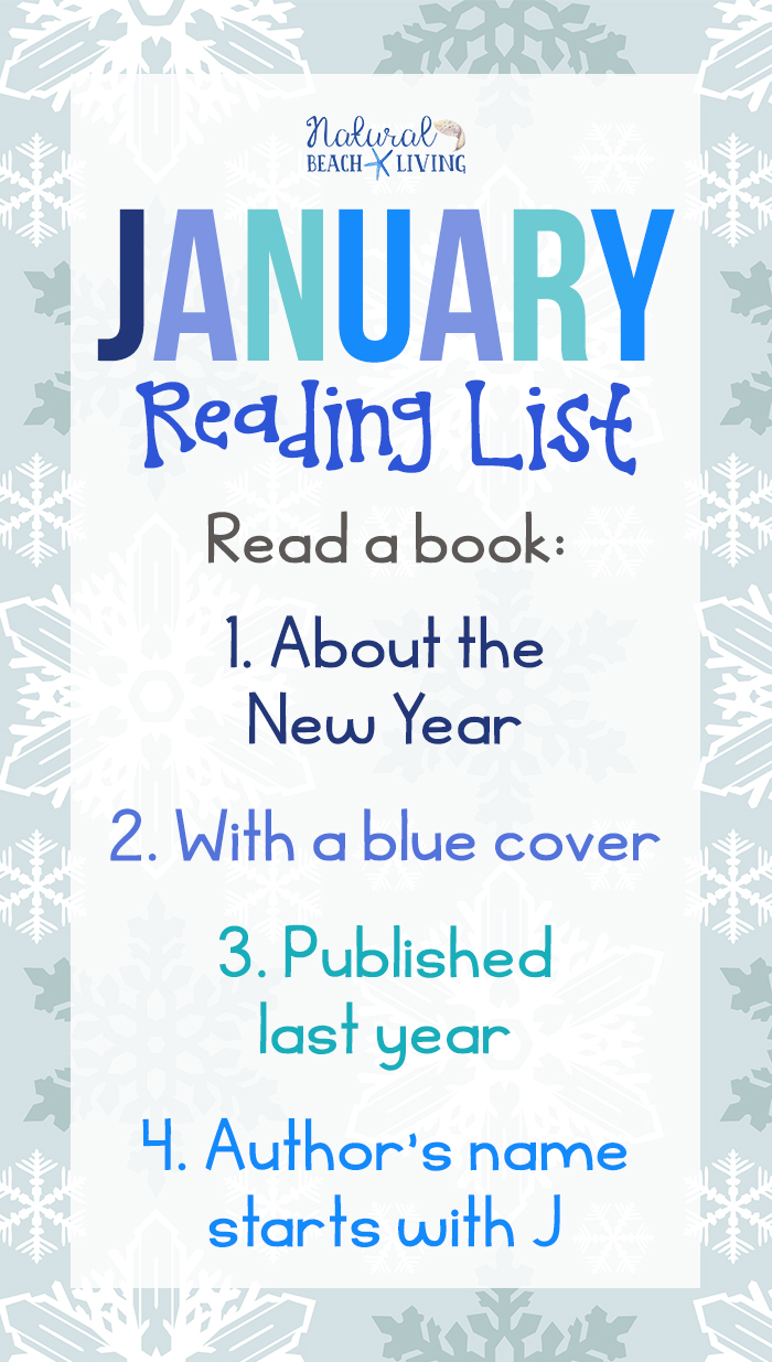 January Reading Challenge Ideas, You'll Love These January Reading Challenge Ideas and Book Suggestions. I packed this month with great books for kids and adults. Reading challenges are fun because they help you explore new genres, authors, and Themed books. Plus, the importance of reading