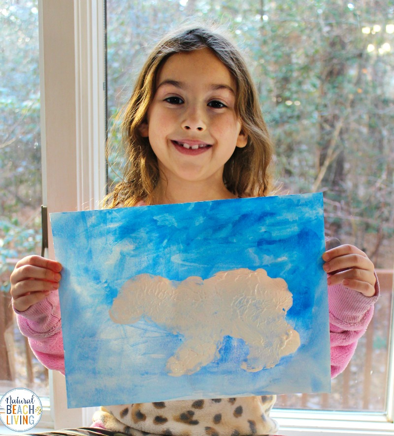 This Polar Bear Art for Preschoolers is an easy activity to add to your winter animal theme.Polar Bear Craft for Preschoolers and Arctic Activities for Preschoolers all in 1 place. You'll also get a free Polar Bear Template and Winter Animal Preschool Activities