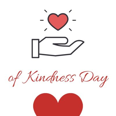 75+ Random Acts of Kindness Day Ideas