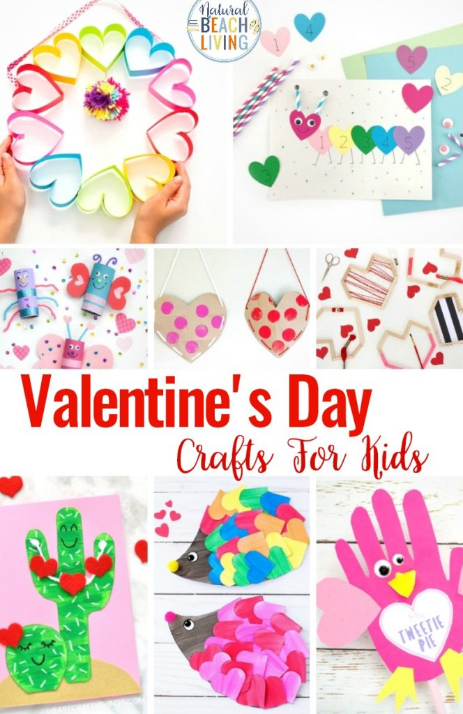 Here you will find over 50 February Preschool Crafts With Groundhog Day, the Superbowl, Valentine's Day, Presidents' Day, Winter Animal Crafts and more, it's a great time to get crafty. Easy February Preschool Crafts and Preschool Activities for the Month of February
