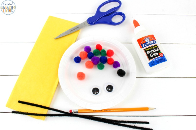 Everyone will enjoy this Put Me in The Zoo Craft, if you celebrate Read Across America, a Dr. Seuss Birthday Party or your preschoolers love Dr. Seuss books I suggest adding this easy Dr. Seuss paper plate craft. Your kids will love it! Put Me in the Zoo Reading Activities