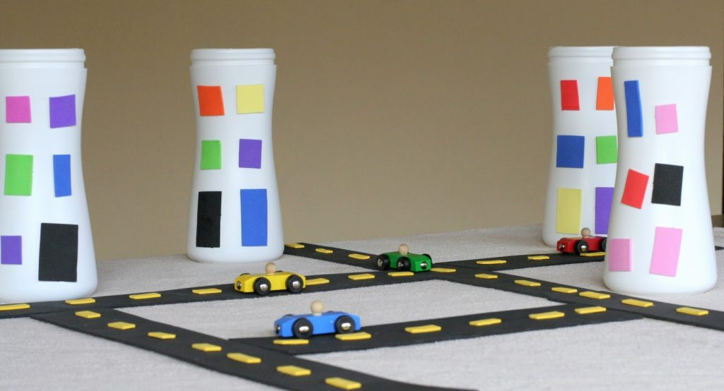 These Preschool Transportation Theme Activities give your children the opportunity for hands-on learning activities. Transportation Theme Preschool Activities, Transportation Activities for Preschool, Driving cars and trucks down ramps, flying airplanes, and even building boats can be a part of their preschool transportation theme.