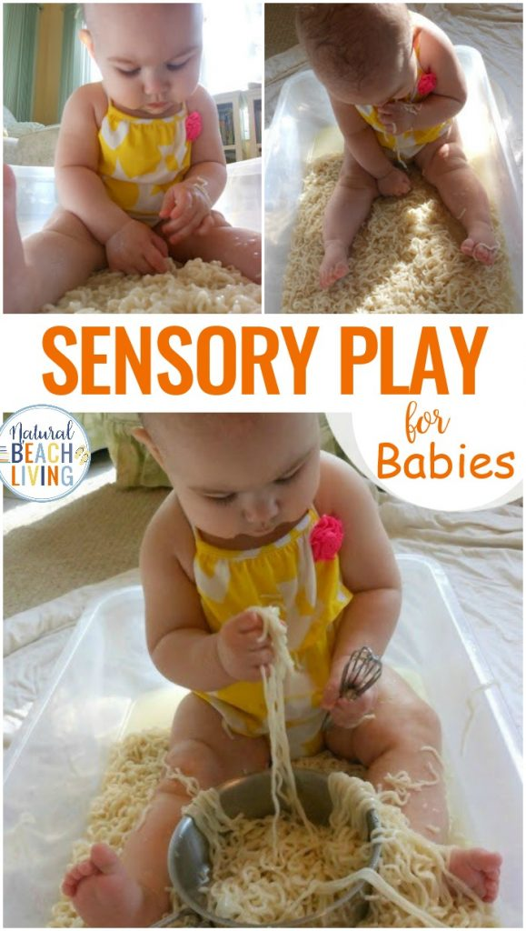 Montessori Sensory Play for babies, Sensory play for babies and Montessori activities for babies, Sensory play for toddlers, Why is Sensory Play for Babies Important and great Baby activities, Sensory Bins for Babies, hands on learning, Montessori activities for babies, Sensory activities for 1 Year Olds