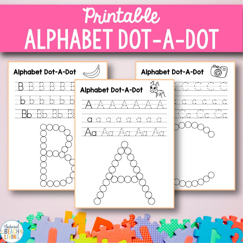 photo regarding Q Tip Painting Printable referred to as Alphabet Worksheets a-z - Free of charge Q Idea Portray Printables