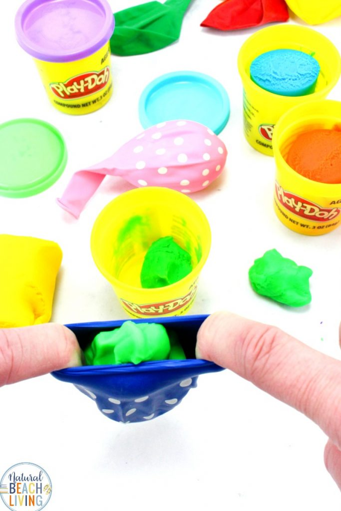 Here you'll find all of the Best Stress Ball DIY, See How to Make a Stress Ball and DIY Stress Balls, Whether you want to know Stress Ball Benefits or you need Stress Balls, These Homemade Stress Balls and Squishy stress balls are amazing, Playdough Stress Balls, Making Stress Balls and Stress Balls for Kids Easy!