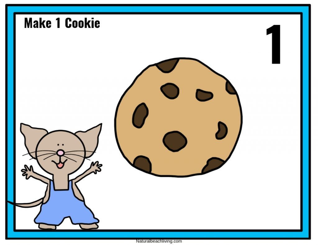 Here you will find the best ideas for If You Give A Mouse A Cookie Activities with Printables, If You Give A Mouse A Cookie Theme full of sensory play activities and Crafts, Free If You Give A Mouse A Cookie Preschool Lesson Plans and ideas for homeschool preschool and classroom activities