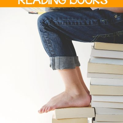 The Importance of Reading Books