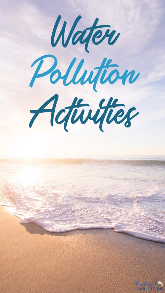 Water Pollution Activity and Pollution Activities for Kids, including Ocean Pollution Facts and Ways to teach Pollution. You'll find activities on pollution for students and pollution activities for preschool. These are great Earth Day Activities