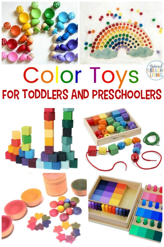 25 Best Montessori Toys for Babies - Natural Beach Living