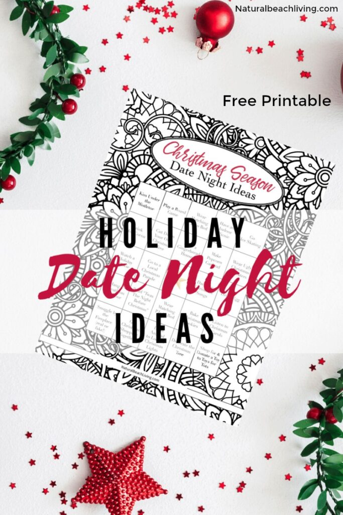 If you're looking for some fun Christmas Date night ideas, this list will give you so many fun ideas, Finding ways to be with your loved one is a good time! Date Night Ideas for married couples and Romantic Holiday Date Night Ideas. These Winter Date Ideas even include Cheap Date Night Ideas at Home