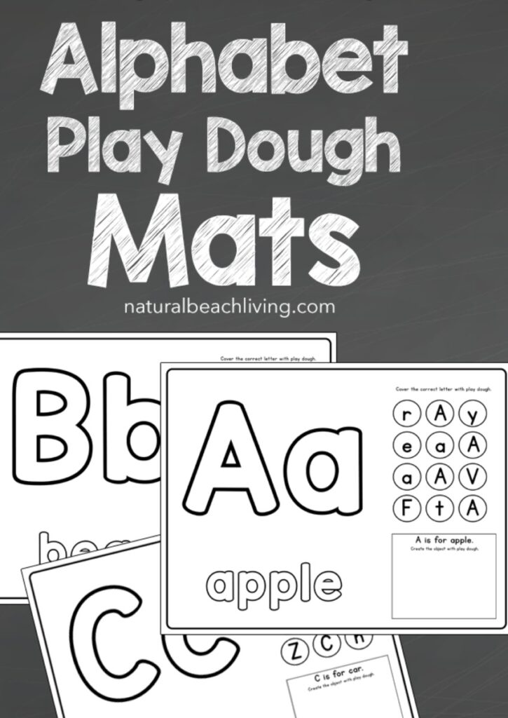 The Best Toys and Tools for Learning the Alphabet, Hands on Alphabet activities and Preschool Alphabet toys, your kids will love the alphabet games, Montessori alphabet, fun ways to teach the Alphabet with Alphabet Activities
