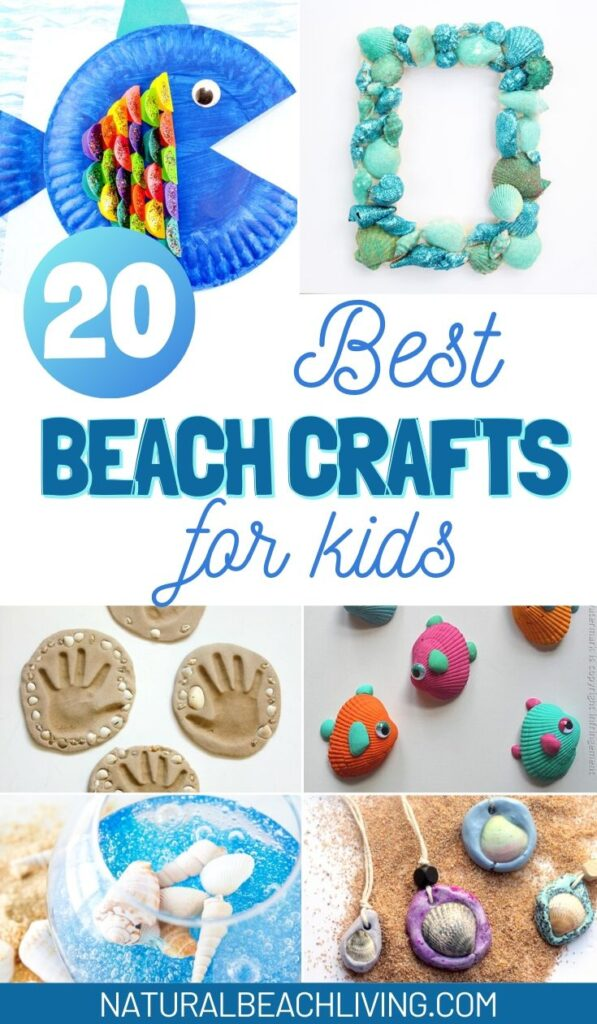 Enjoy these great Beach Printables and Preschool Beach Theme Printables. Not only are they fun to use but they're great free preschool printables and coloring pages for kids. Get ready for summer fun with these printable activities for kids.