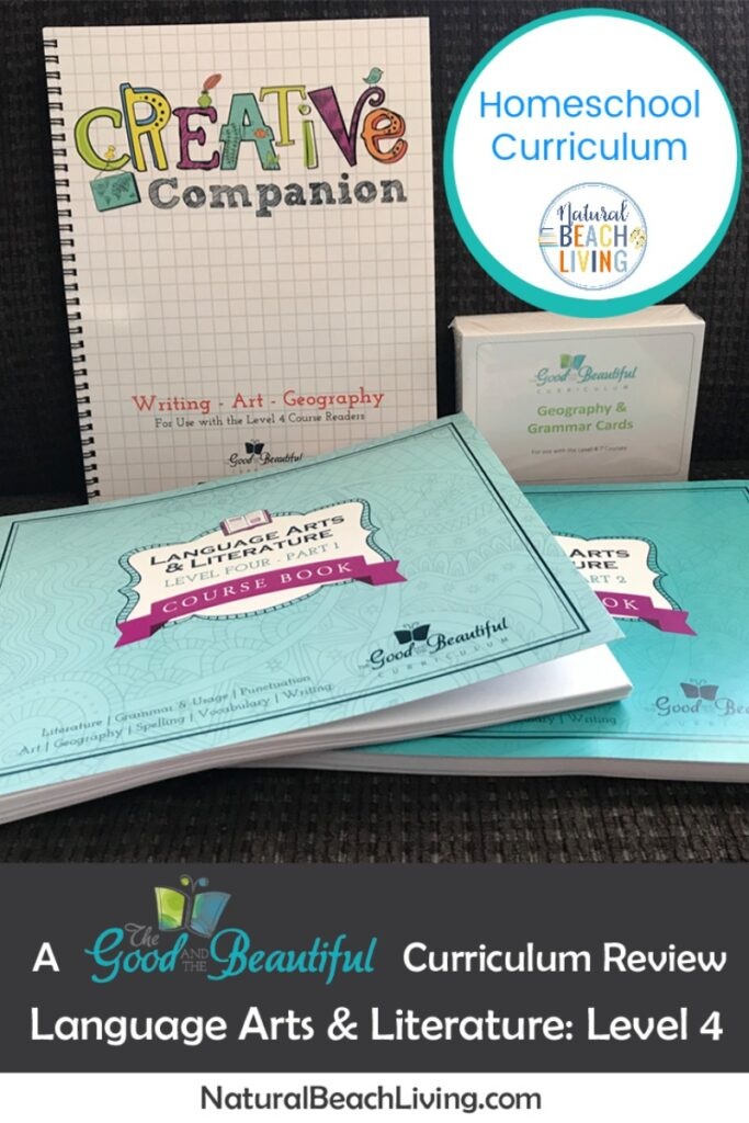 If you are homeschooling this year or a seasoned homeschooler looking for a beautiful homeschool curriculum, This complete and honest The Good and the Beautiful language arts review is just what you need. We have shared great information on homeschooling preschool, Kindergarten, and the Elementary levels