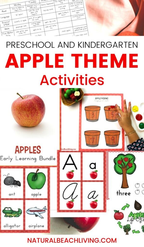 Celebrate fall and John Chapman with your preschoolers by having fun with apple crafts and this Johnny Appleseed Craft. Here we Include step-by-step directions with pictures for creating a fun paper bag craft that kids can make and enjoy using as a puppet. Paper Bag Puppet, Apple Activities and Johnny Appleseed Projects