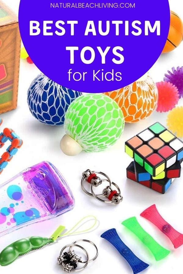 Toys for Autistic Kids and Autism Toys that help with developmental skills as your children play. Helping Children With Special Needs Develop Their Skills and Have Fun. Sensory Toys, Alphabet Toys, Games for Autism and so much more.
