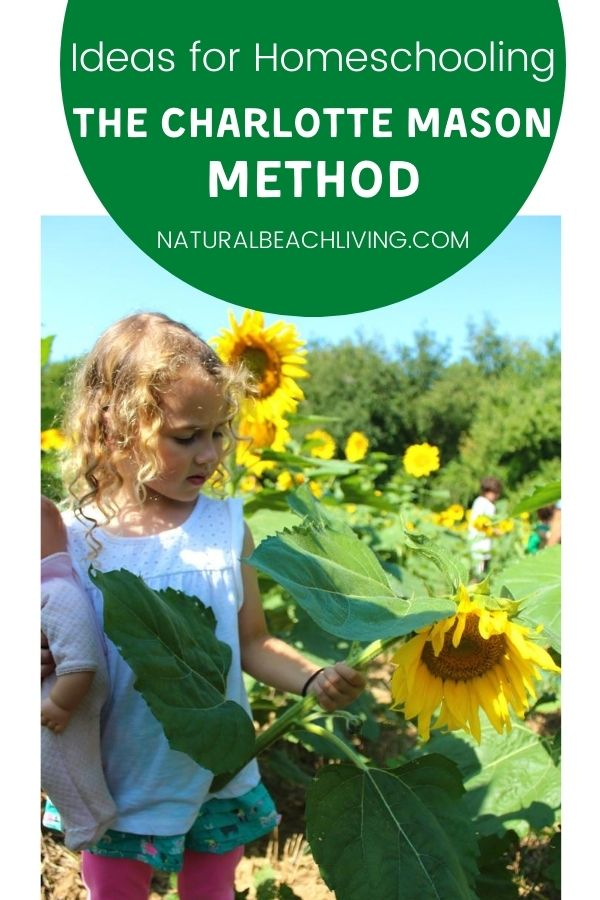 Everything you need and want to know about Homeschooling using The Charlotte Mason method. Living books, Habits, Homeschool Schedules, Charlotte Mason Homeschool Curriculum and tips on Charlotte Mason Homeschooling.