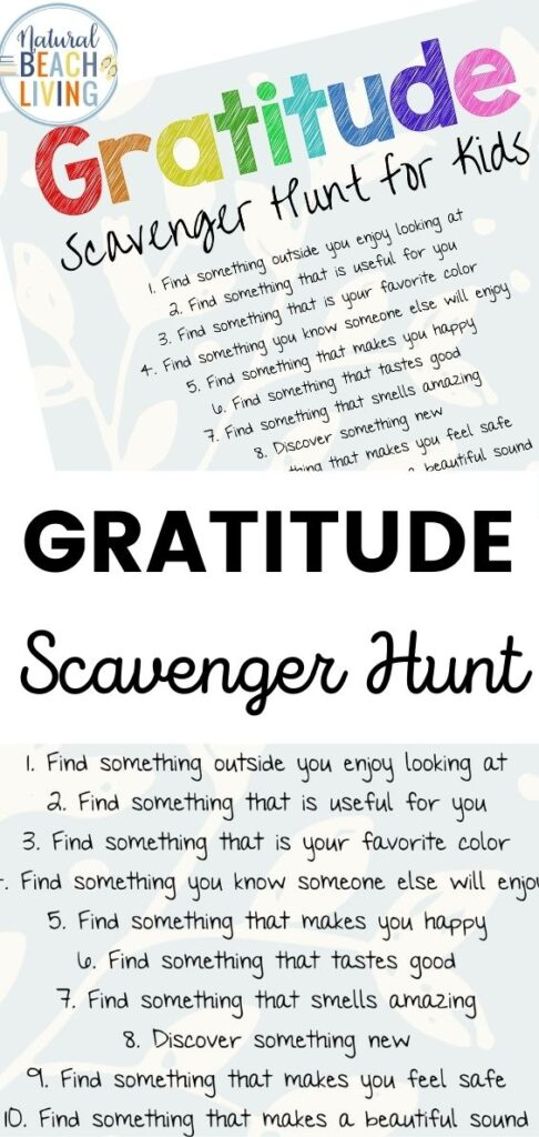 The Best Gratitude Scavenger Hunt for Kids and Adults, This is a fun way to teach kids about Gratitude and being grateful for the little things in life and the Big things, Gratitude Activities everyone will enjoy! Gratitude List Printable, Being Thankful, Mindfulness, Kindness, Teaching Kindness for Kids and Adults, Developing an attitude of Gratitude are the best ways to bring peace to your life, Acts of Kindness, Random acts of kindness ideas, #gratitude #grateful #kindness