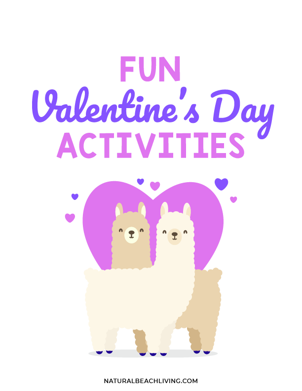 Valentine's Day Activities for Kids, Find The Best Valentine Ideas for Kids Here. Fun and Free Valentine printables, games and activities for kids, valentine coloring pages & learning activities for kids, along with books, kindness ideas, and songs for Valentine's Day.
